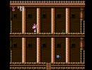 NES チェスター・フィールド 暗黒神への挑