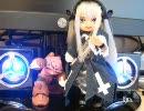 ダイソー人形でローゼンドールを作っていくよ【水銀燈編】