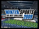 WINTER SPORTS 2009 - THE NEXT CHALLENGE【ウインタースポー...