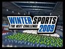 WINTER SPORTS 2009 - THE NEXT CHALLENGE【ウインタースポー...