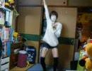 (未熟にも)PSPS踊ってみた