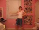 外人娘のダンス3