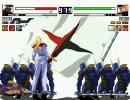 【MUGEN】総力戦!四大勢力対抗試合【優勝決定戦】-後編
