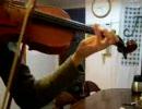 魔法少女十字軍をヴァイオリンで。【瑠菜】