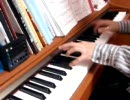 [楽譜うp]ロックマン5 クリスタルマンステージ を弾いてみた