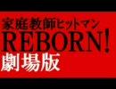 EVA劇場版風/REBORN!