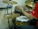ラテンメロディー上でドラムソNo,2 (テスト版)