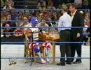 WWE  ミスター・アメリカ