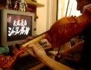 【東方】タイ人が最速最高シャッターガールを弾いてみた【バイオリン】