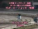 【競馬】ハルウララ武豊騎乗記念 高知YSDJ特別