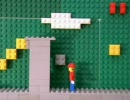 レゴでマリオを再現