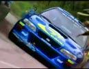 インプレッサ WRC98 アクション集