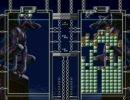 スーパーテトリス3 対戦隠しモード