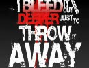 LINKIN PARK-Bleed It Out