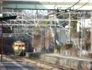 しなの鉄道 169系 湘南色