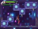 【痛キモい】ロックマンX8ハードモードでトラウマ克服!!・6【実況】