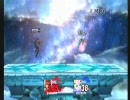 【スマブラX】SOVA(プリン) vs サウザー(スネーク)【タイマン】