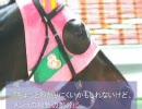 テイエムプリキュアが出走した阪神大賞典を見に行ってきた