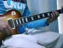 B'z 【ROCK man】 をなんとか弾いてみた★NORI