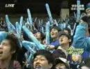2009WBC決勝 日本×韓国