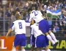 W杯最終予選 日本 vs ウズベキスタン