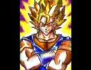KENNDIRU DRAGON BALLS' illustrations VIDEO