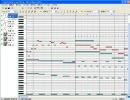 「ロマサガ バトル#1」をRetro Music Editorで作ってみた。