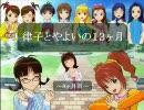 【NovelsM@ster】 律子とやよいの13ヶ月 ~8ヶ月目~