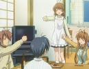 【MAD】ULANNAD ウラナド 第1回 「桜舞い散る坂道で」