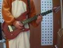 【演奏してみた】闇色アリス ギターで演奏してみました【初音ミク】