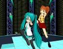 【MikuMikuDance】キラメキラリ踊ってみた【4/1ネタ】 thumbnail