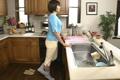 キッチンエクササイズ1