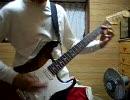 【厨二】の俺がGuns N' RosesのNightrainを弾いてみた【90日目】