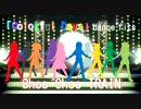 アイドルマスター iM@Sオールスター 「Choo Choo TRAIN」 ZOOです。