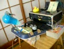 【ニコニコ動画】自動スキャンマシン 試作03型 PV【漫画自炊】を解析してみた