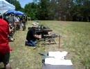 M2 50-caliberにサプレッサーをつけてみた【高画質】