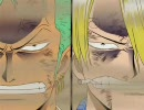 【Dash】Eyes of ZORO&SANJI【三時のオメ
