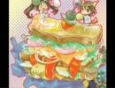 秘め歌トーク1〜8(ペリーヌ、リーネ、宮藤さん)