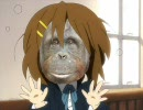 【けいおん!】三倍ユイユイ【アイアイ】 thumbnail