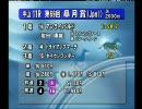 【競馬】第69回皐月賞 アンライバルド また安藤勝己!Ver【無修正】