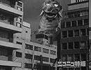ウルトラQ #14「東京氷河期」