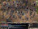 Lineage Unityサーバー初日の様子【拡大表示推奨】