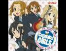 アルトサックスで「Cagayake!GIRLS」(けいおん!OP)を吹いてみた