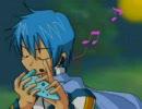 【KAITO】ゼル伝説時オカの曲を歌わせてみた(未完成)