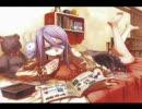 【鋼殻のレギオス】作業用戦闘BGM 「Battle Fever剄-Kei-」Long ver.