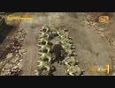 MGS4 ジャンプ!PMC!