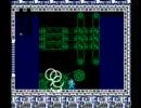 [こころん] ロックマン3を縛りプレイ その11 ドクロクイック打開