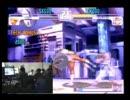 Evo2003 ストIII 3rd ウメハラのフルブロッキング動画 (0:57s)
