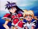 【OVA】秘境探検ファム&イーリーRUIN EXPLORER(OP)