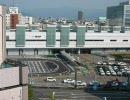 福井県の鉄道でイー・アル・カンフー